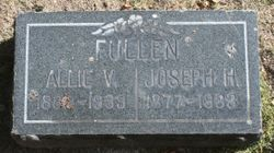 Allie V. Fullen
