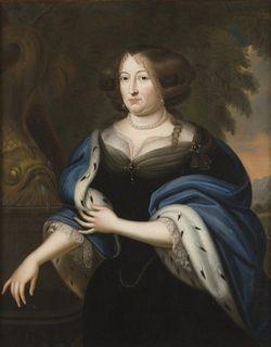 Hedwig Sophie of Brandenburg