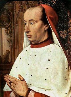 Charles II de Bourbon