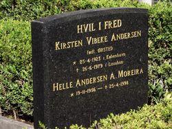 Kirsten Vibeke Andersen