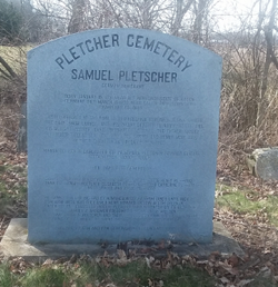 Samuel Pletcher