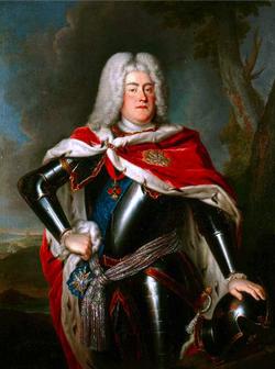 Friedrich August II of Saxony