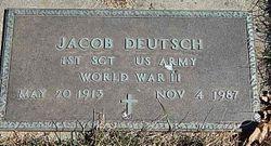 Jacob Deutsch