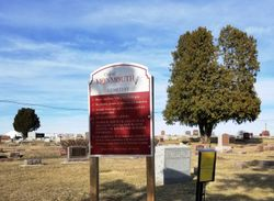 Monmouth Cemetery