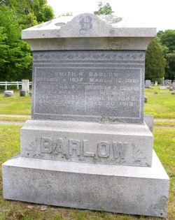 Martha A. Barlow