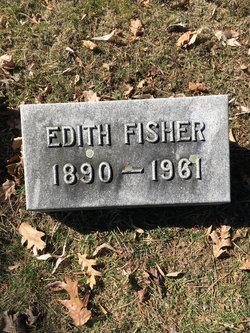 Edith Fisher