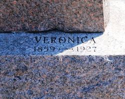 Veronica <I>Andra</I> Niedermaier