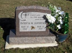 Patricia Marie <I>Steele</I> Jansheski