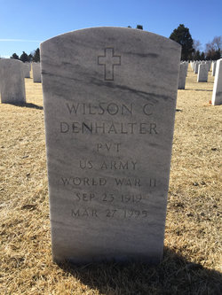 Wilson Charles Denhalter