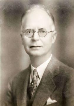 Dillard Dudley McGehee