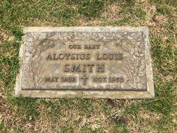 Aloysius Louis Smith