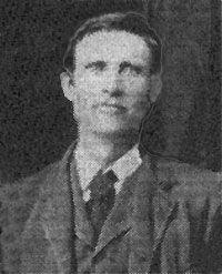 Gulbrand Gilbert Lyseng