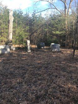 Duke Family Cemetery