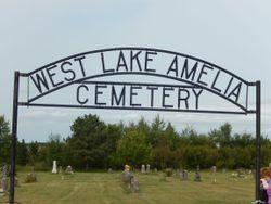 West Lake Amelia Cemetery