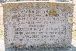 Hayden Lord Reynolds