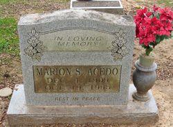 Marion S. Acedo