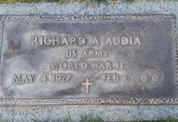 Richard A. Audia