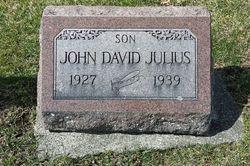 John David Julius