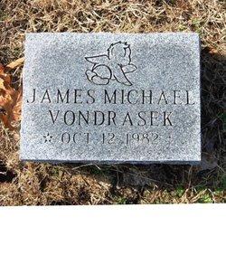 James Michael Vondrasek