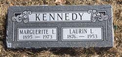 Marguerite Louise <I>Beukema</I> Kennedy