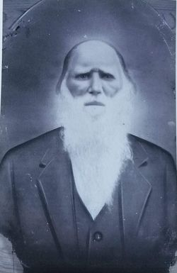 Rev Wyche Malone Jenkins Elder