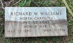 Richard Walter Williams