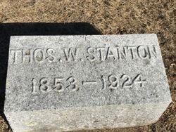 Thomas Wilkes Stanton