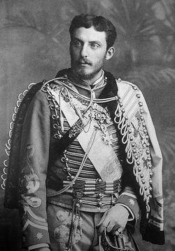 Antonio d'Orleans