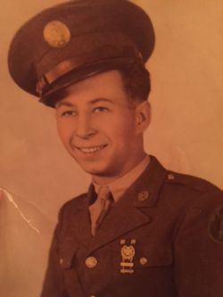 Pvt William T Bartlemes