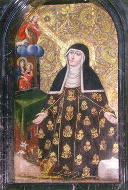 Saint Kinga of Poland