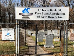 Hebrew Burial and Free Loan Association Cemetery