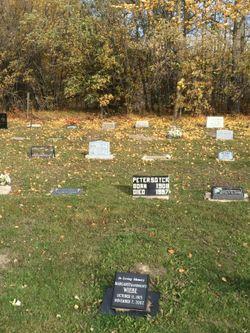 Gruenfeld Cemetery