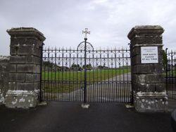 Saint Rynagh's
