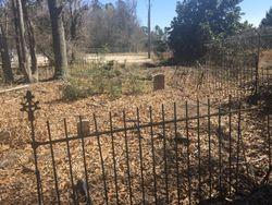 Stansell-Kirksey Cemetery