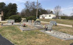 Price Chapel Church of God Cemetery