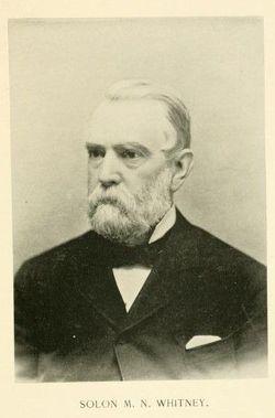 Solon Myron Napoleon Whitney
