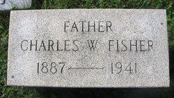 Charles William Fisher