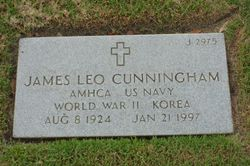 James Leo Cunningham