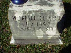 W. French Ogletree