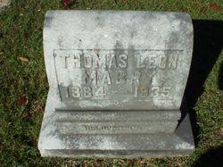 Thomas Leon Mabry