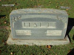 Alonzo Hall