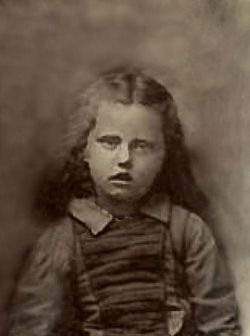 Florence Matilda <I>Bowler</I> Truman