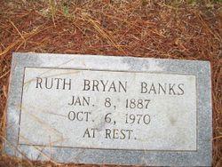 Ruth Bryan Banks