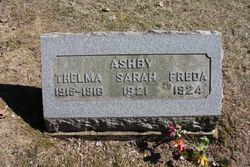 Sarah Ashby