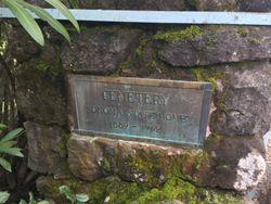 Sonoma State Home Cemetery