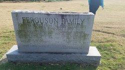 Ferguson Family Cemetery