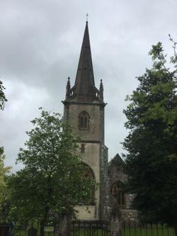 St Bartholomew's Churchyard