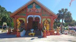 Wat Navaram Buddhist Temple
