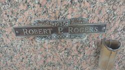 Robert P. Rogers