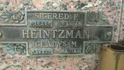 Sigfred Heintzman